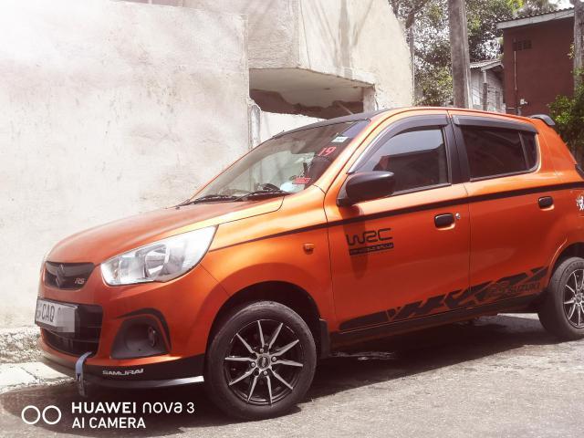 Suzuki Alto Car for sale - 1