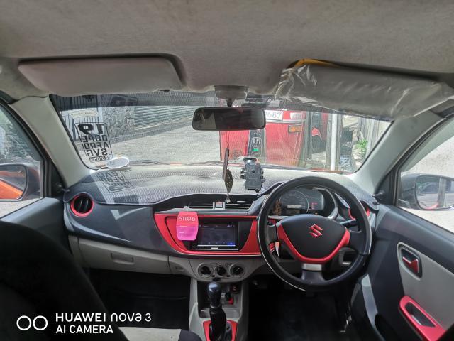 Suzuki Alto Car for sale - 3
