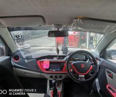 Nissan pulsar FN15