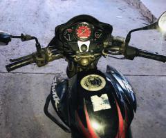 Hero-honda Hunk Bike for sale