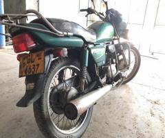 Hero-honda Splender Bike for sale