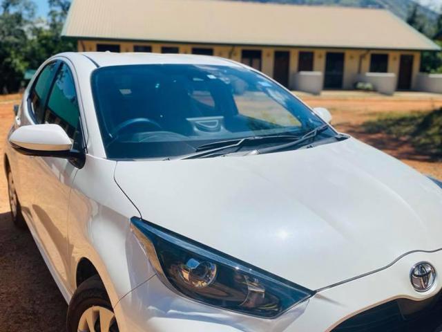 Toyota Yaris Car for sale - 1