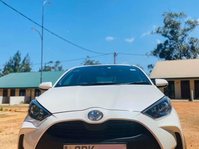 Toyota Yaris Car for sale - 3