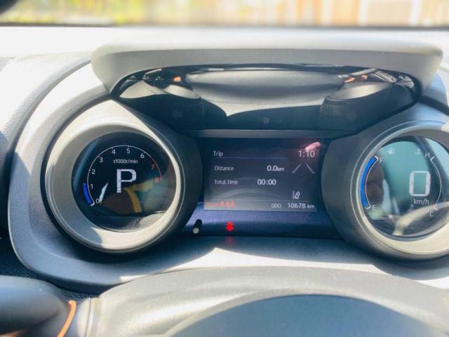 Toyota Yaris Car for sale - 4