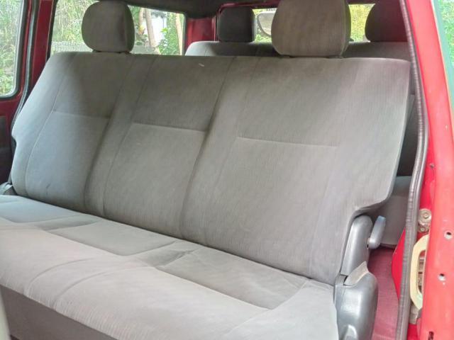 Mitsubishi Delica Van for sale - 6