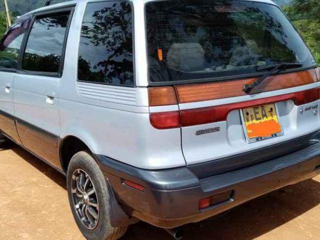 Mitsubishi Space wagon for sale - 2