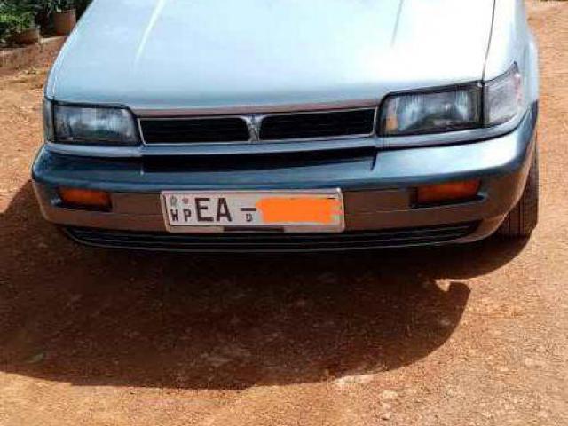 Mitsubishi Space wagon for sale - 5