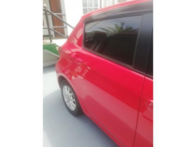 Toyota Vitz for sale - 3